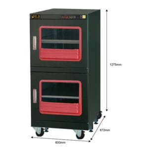 F1 400 | Ultra Low Humidity Dry Cabinet