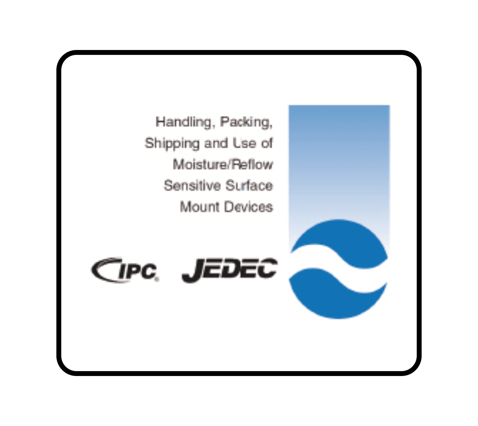 SMT Dry Boxes - IPC - JEDEC Standard - Reset Floor Life - Baking Dry Cabinets