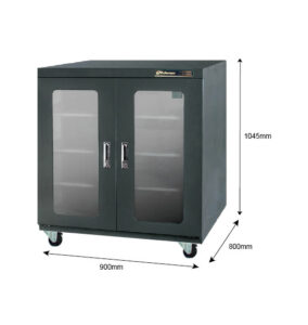 Dr. Storage XC-575 Dry Cabinet | smtdryboxes.com