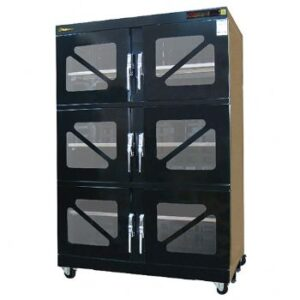 Dr. Storage T40W 1200-6 Dry Cabinet   smtdryboxes.com