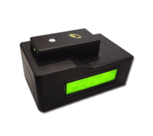 Wireless Data Logger - Records real time RH information from your Dry Cabinet