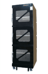 SMT Dry Cabinets - T40W 600L, 40°C,