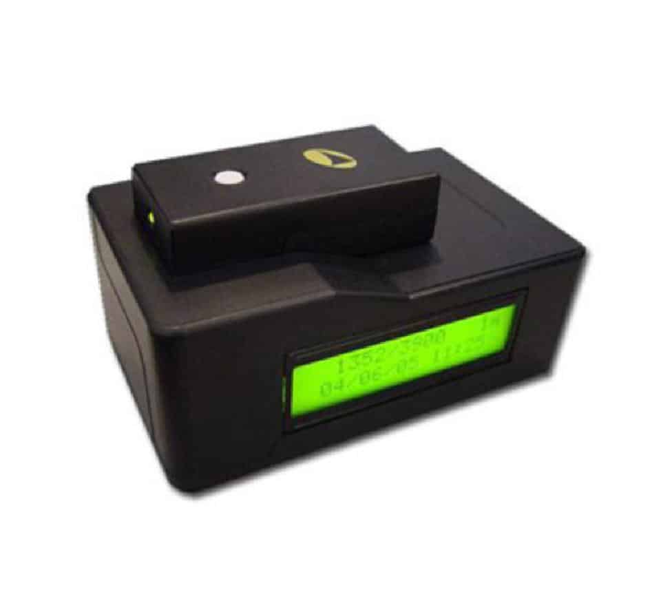 Datta Logger records real time Information from your dry cabinet or baking dry cabinet