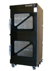 SMT Dry Cabinets - T40W 480L, 40°C,