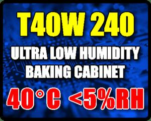 T40W 240 - 40C