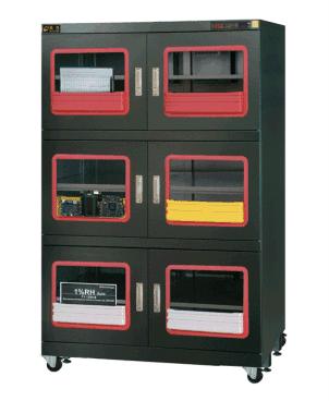 F1 1200 <1%RH Dry Cabinet | 1250L | smtdryboxes.com