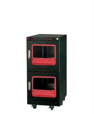 F1B 400 | 0.1%RH Dry Cabinet | 411L | smtdryboxes.com