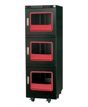 F1B 600 | 0.1%RH Dry Cabinet | 624L | smtdryboxes.com