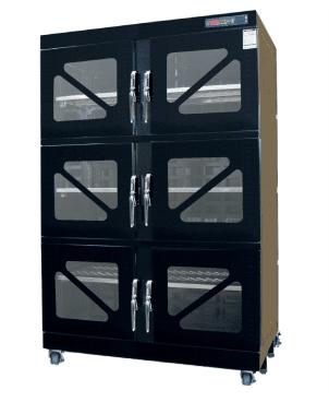 T40W 1200 Baking Cabinet <5%RH | 40℃ | Capacity: 833L