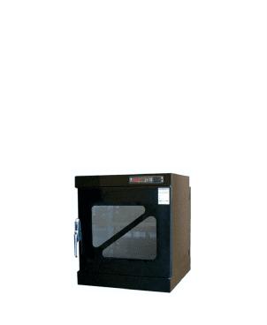 T40W 240 Baking Cabinet <5%RH | 40℃ | Capacity: 126L