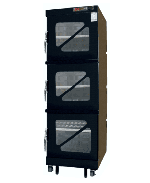 T40W 600 Baking Cabinet <5%RH | 40℃ | Capacity: 395L