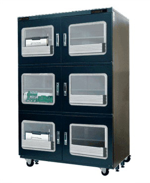 X2B 1200 <5%RH Dry Cabinet   1250L   smtdryboxes.com