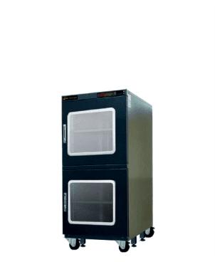 X2B 400 <5%RH Dry Cabinet   411L   smtdryboxes.com
