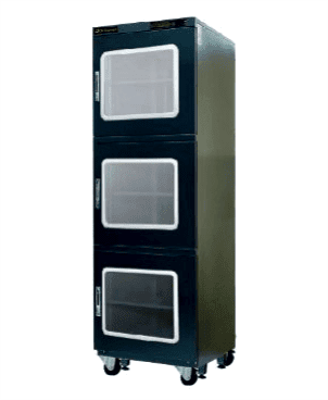 X2B 600 <5%RH Dry Cabinet | 624L | smtdryboxes.com
