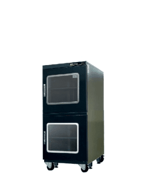 XC 400 <5%RH Dry Cabinet   411L   smtdryboxes.com