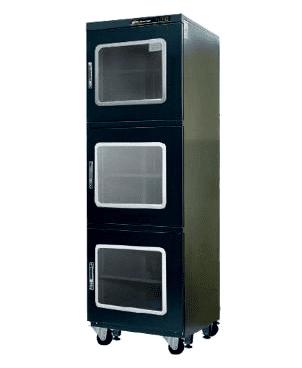 XC 600 <5%RH Dry Cabinet | 624L | smtdryboxes.com